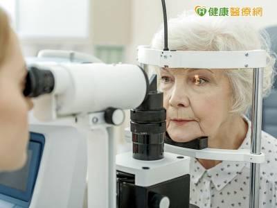 青光眼發作了? 醫:先洗臉休息