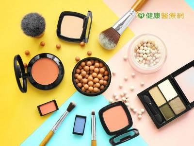 粉狀彩粧品 不易變質但防曬效果存疑
