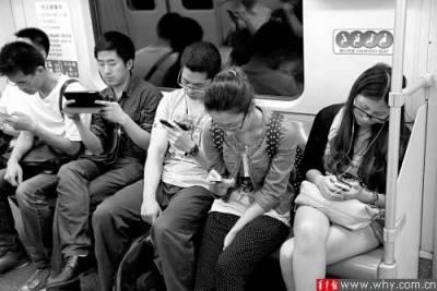 用手機會致命的8個細節,低頭一族必看!