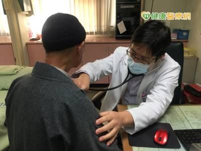 晚期肺癌勿放棄 多種治療方式助控制疾病