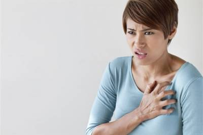 更年期女性心血管疾病風險高!5招護「心」報你知