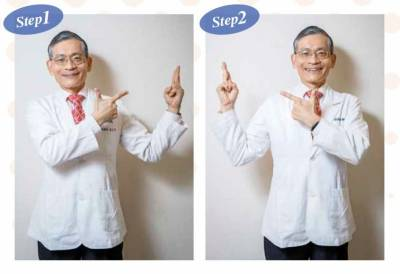 預防「金魚腦」老是忘東忘西?物理治療師教你3大「健腦手指操」,活化你的腦...