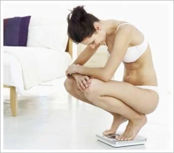 原來這就是小腹一直瘦不下來的四大幫兇