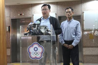 中華奧會:未包庇許淑淨 未來禁賽選手全公布