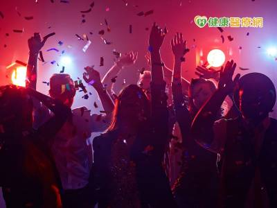 派對氣球藏危機 笑氣吸上癮恐致命