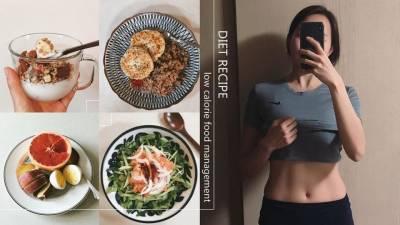 韓妞靠飲食管理激瘦8公斤!分享瘦身菜單,三餐這樣吃減脂又不挨餓!