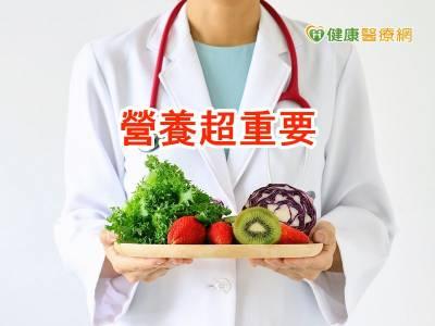 營養很重要 全球1千萬人死於不良飲食