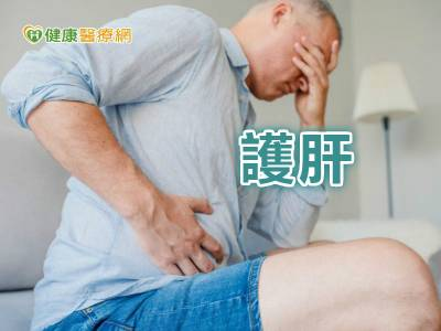 B肝帶原沒追蹤 老翁肚裡驚見3公斤瘤