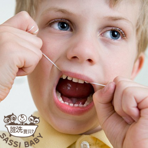 寶貝會刷牙了嗎?牙齒保健叮嚀|Sassi 誰是寶貝