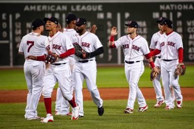 MLB/老虎派出右投先發 紅襪林子偉可望先發亮相