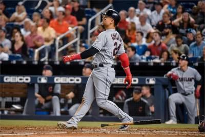 MLB/馬林魚對決強敵印地安人 陳偉殷可望登板救援