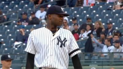 MLB/托瑞斯單日敲三轟 洋基一日兩勝金鶯