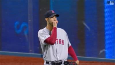 MLB/紅襪衛冕大罩門 牛棚兩戰砸鍋13局苦勝