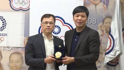羽協理事長任亞羽聯副主席 推動台灣主辦大賽