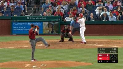 MLB/馬林魚菜鳥山本喬丹初登板 7局無失分大聯盟首勝