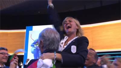 2026冬奧主辦城市揭曉 義大利米蘭與柯蒂納獲選