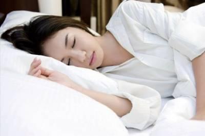 「失眠」怎麼辦?教你調治不同情況下失眠的民間妙方!