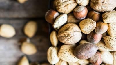 男人每天吃60克堅果 有助床上堅挺持久