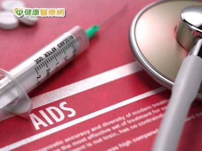發燒 畏寒 全身倦怠 愛滋急性感染期像感冒