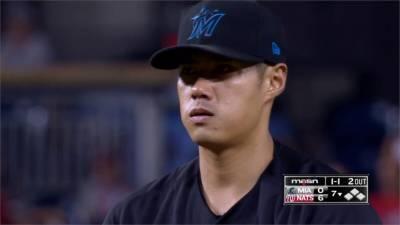 MLB/陳偉殷主投4局無失分 自責分率降到6.86