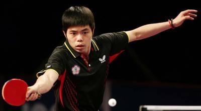 不滿教練 莊智淵退出國家隊不打奧運只打職業賽