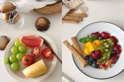 小紅書網美狂瘦25公斤!SNS公開詳細「三階段飲食」管理法,三餐減肥食譜這樣吃