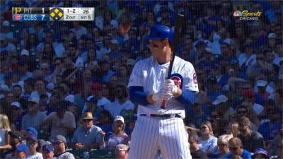 MLB/轉隊後首度掉分 海盜王維中投0.2局失3分