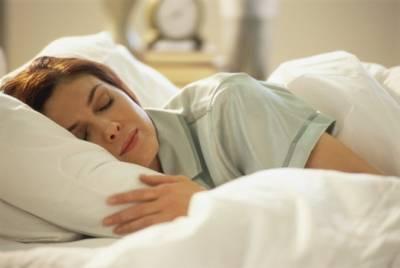這種入睡方法讓你一夜老十歲,太恐怖了!