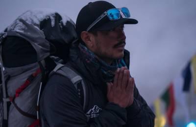 半年完攀14座8000米巨峰 尼泊爾軍人寫新紀錄