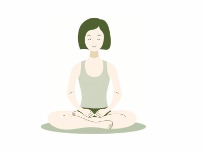 常處備戰狀態壓力久久不散?5步驟+3秘訣「靜心修煉法」,跟著藏族名醫這樣做...