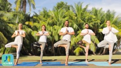 你有憂鬱症傾向嗎? 練瑜珈可能有助緩解憂鬱和焦慮