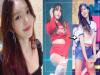 韓女團AOA成員澯美「不復胖 不節食」減肥法!搭配運動輕鬆擁有小蠻腰 蜜大腿~