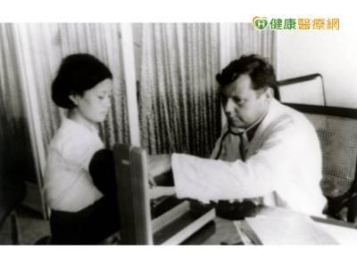 一生奉獻台灣醫療 小兒麻痺之父畢嘉士
