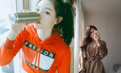 韓國Youtuber Jinny瘦掉半個自己變超正,脫胎換骨全靠這幾招「習慣」整型!