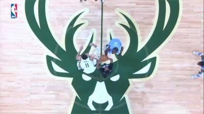 NBA/公鹿31勝NBA龍頭 詹皇大三元率湖人三連勝