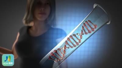 台灣乳癌症患者年齡偏低 基因檢測解密罹癌風險