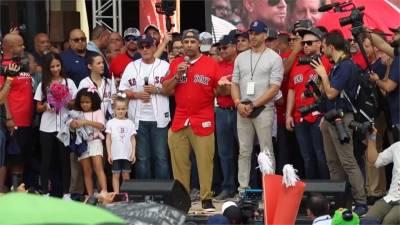 MLB/偷暗號事件延燒 紅襪開除總教練柯拉
