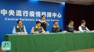 武漢台商247人返國 其中3名直接後送負壓隔離病房