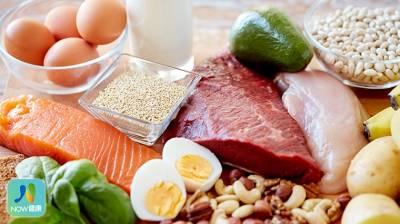 顧好免疫力這樣吃 均衡攝取6大類食物且達15種以上