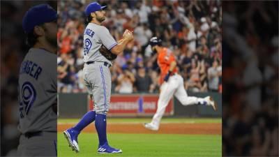 MLB/聲稱「偷暗號」受害者 !前藍鳥投手告太空人影響職業生涯