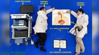 胃食道逆流3成吃胃藥也無解 功能性障礙不治療恐釀癌
