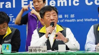 國際疫情持續升溫 台灣防疫「超前」部署1級開設