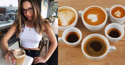 喝咖啡怕胃食道逆流?專家說:「選深焙 避開陷阱組合」咖啡控一定要懂!