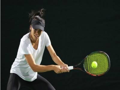 怕新冠肺炎擴散 加州印地安泉網賽取消