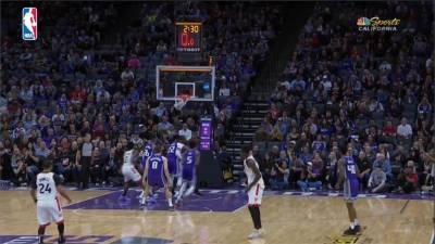 NBA/唐奇齊攻最高36分無用!射追平3分彈兩度失手