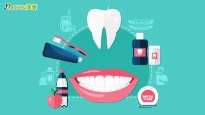 「檢 刷 線 嚼」落實口腔保健 對身體好處有這些