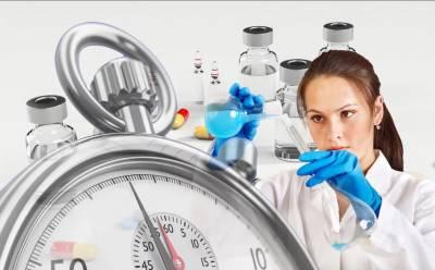 女力報到!中美相繼展開肺炎疫苗臨床實驗 主持人都是「她」