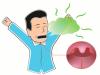 口臭不是牙周病,可能是「扁桃腺結石」惹的禍?如何檢查與改善?