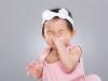 孩子鼻塞睡不著,該怎麼辦?耳鼻喉科醫師指導:4方法搞定!