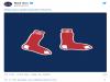 紅襪疫情期間改隊徽 宣傳落實「社交距離」